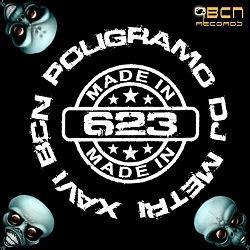 dj xavi mp3 download makinaforce bcn records