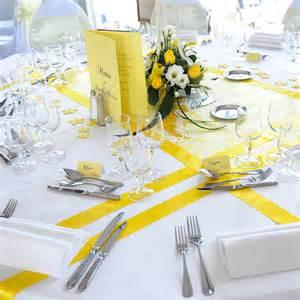 th 232 me de mariage jaune et blanc paillet 233 sur mesure