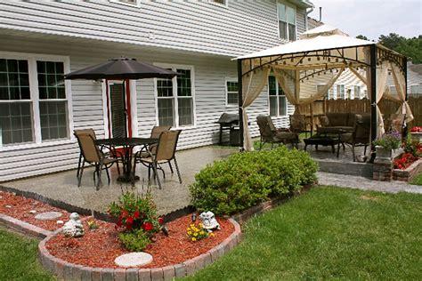 cost of backyard patio backyard design cost izvipi com