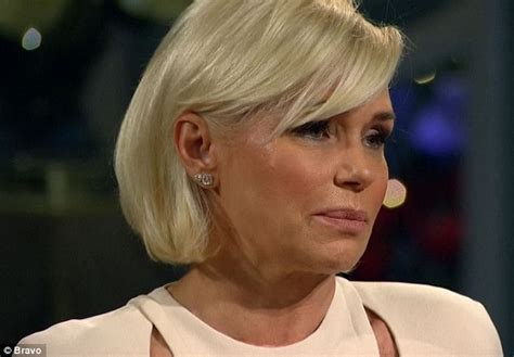 yokanda beverly hikls hair ailing yolanda foster forced to leave real housewives of
