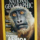 National Geographic Vol 201 No 5 May 2002 The Race To