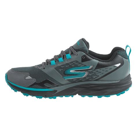 skechers sneakers for skechers gotrail adventure trail running shoes for