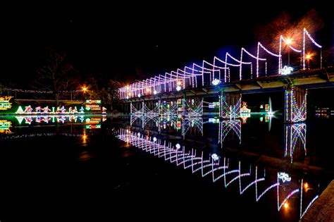 90th annual natchitoches christmas festival cenla focus