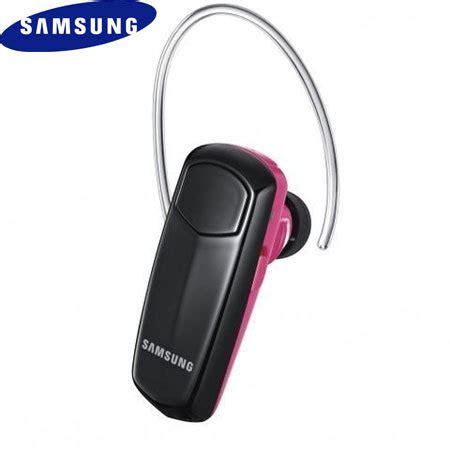 Headset Bluetooth Samsung Wep 495 samsung wep495 bluetooth headset pink schwarz mobilefun de