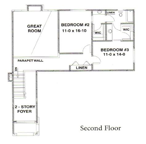 woodhaven floor plan woodhaven the cascadia home design the woodhaven hidden lake south lyon mi 48178 babcock homes