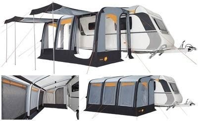 awnings and accessories direct trigano luna airc 390 inflatable caravan porch awnings