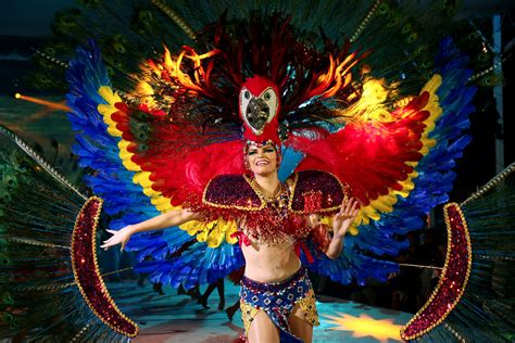 Cozumel Carnival Is Coming This Is Cozumel Carnival Cm