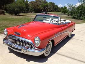1953 Buick Special Convertible 1953 Buick Special For Sale 1911048 Hemmings Motor News
