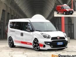 Fiat Doblo Abarth Nouveau Fiat Doblo 2010 Topic Officiel Page 40