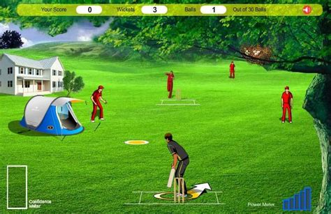 cricket to play cricket free to play