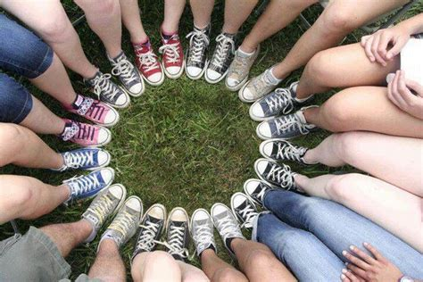 Awesome Converse Pictures