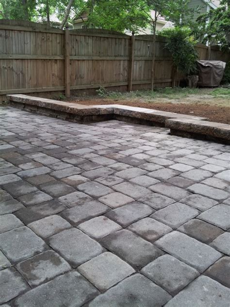Belgard Patio Pavers Belgard Cambridge Paver