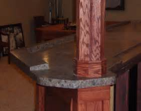 Easy Bar Top Ideas Basement Bar Design 7 Bar Top And Countertop Surfaces