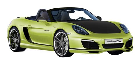 porsche boxster performance upgrades speedart tunes into the new porsche boxster with styling