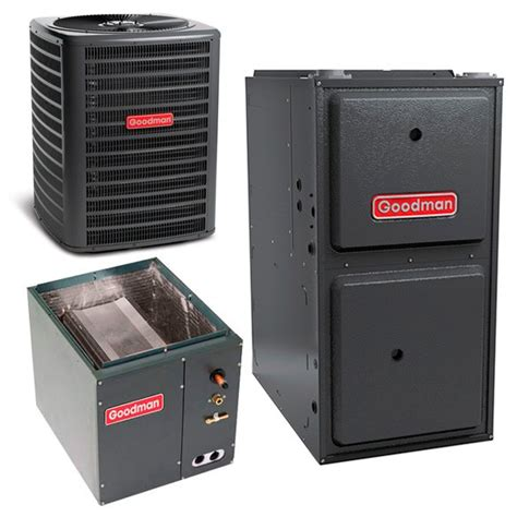 5 ton central air conditioner 5 ton goodman 16 seer central air conditioner 120 000 btu