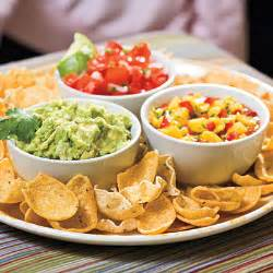 Southwestern dip recipes best party appetizers and recipes
