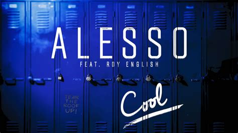 alesso jersey alesso cool feat roy english edm assassin