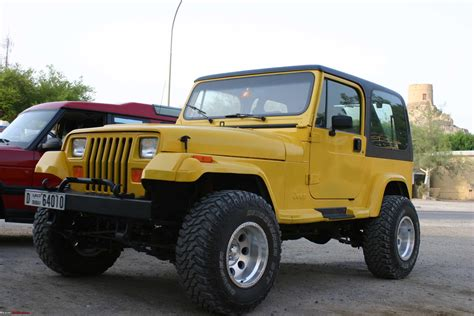 modified jeep wrangler yj pin modified mahindra jeep for sale on
