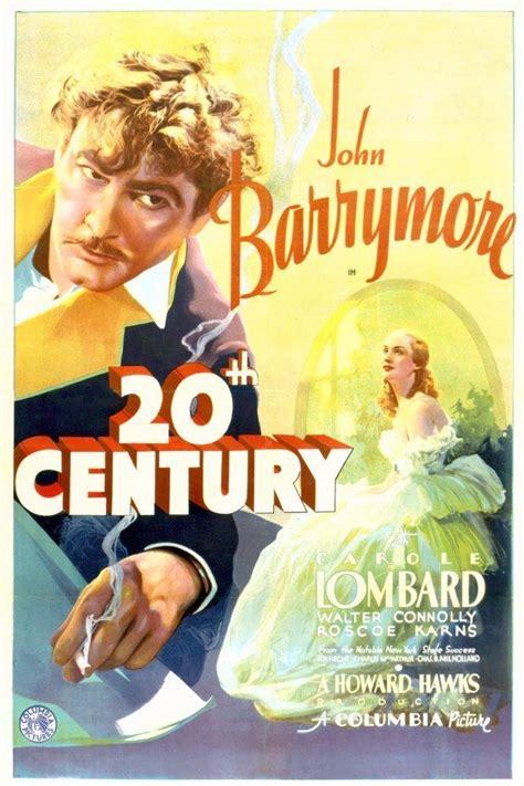 la dentellire twentieth century la comedia de la vida 1934 filmaffinity