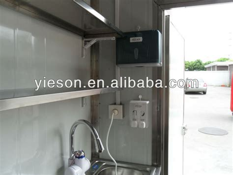 White Kitchen Wall Shelves - catering trailer food truck food concession trailer fiberglass trailer ys fv350 view catering