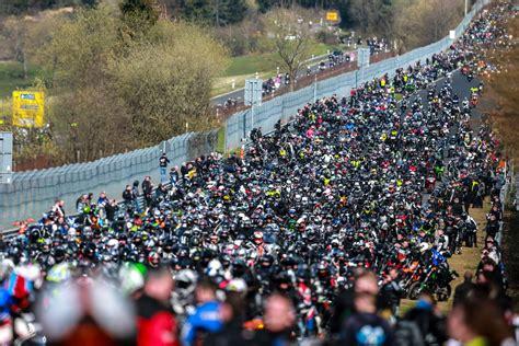 Motorradrennen Unfall 2018 by Motorrad Gottesdienst Quot Anlassen Quot N 252 Rburgring