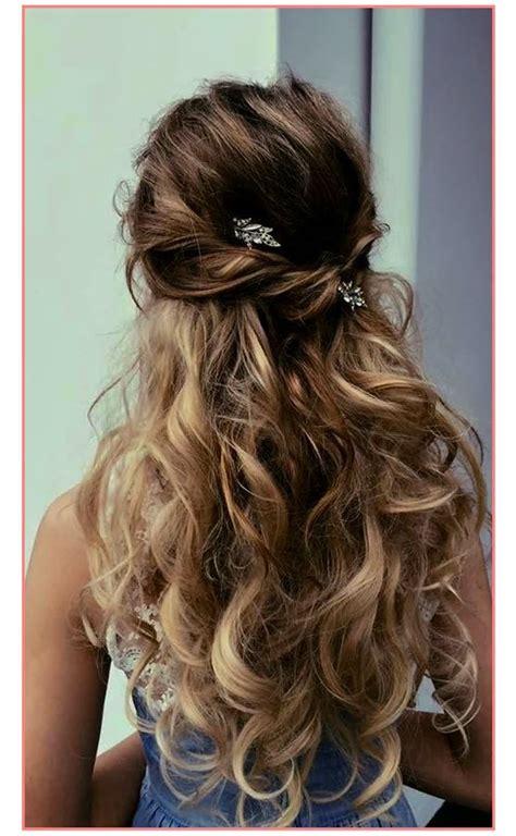 Modele Coiffure Cheveux Mi by Modele Chignon Mariage Cheveux Mi Fashion Designs