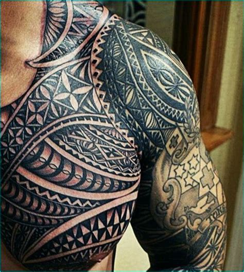 arm and chest tribal tattoo designs 25 maori tribal designs
