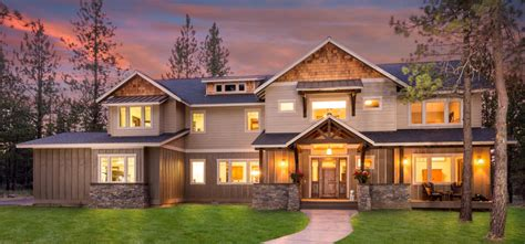 custom home builder bend oregon custom home builders in bend oregon pacific home builders