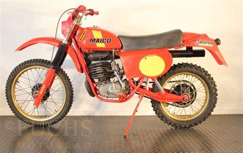 Motorrad Fuchs Oldtimer by Fuchs Motorrad Maico Gs 250