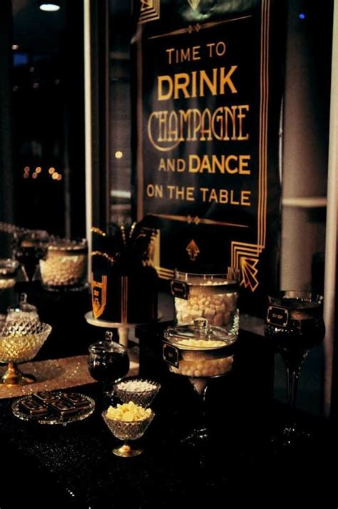 great ideas parties 2 13 best images about gatsby party ideas on pinterest