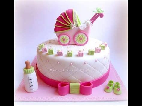 Pasteles De Baby Shower Para Niña by Pasteles Para Baby Shower De Ni 209 A