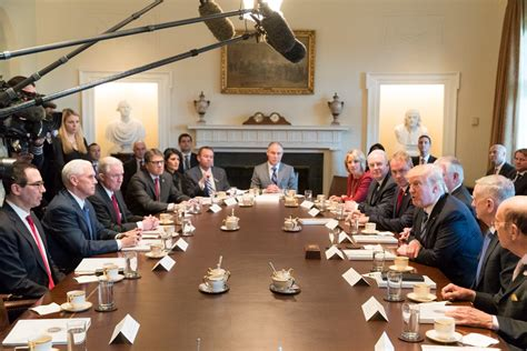 donald trump s cabinet members donald j trump 2017 u s presidential history