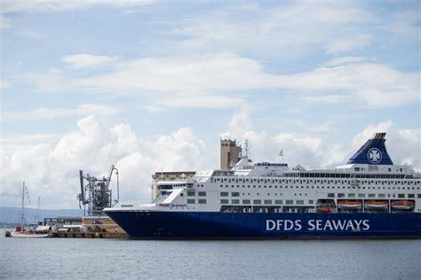 ferry oslo to copenhagen norwegian man dies after airlift from copenhagen oslo