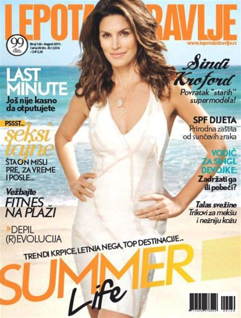 vanidades cindy crawford 330 best images about cindy on the cover on pinterest