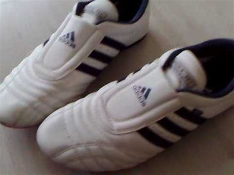 blue and white ls adidas sm ii ls martial arts white blue 1 youtube