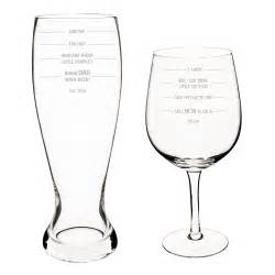 And Wine Glass Set Cathys Concepts Personalized Parent Measuring Xl And