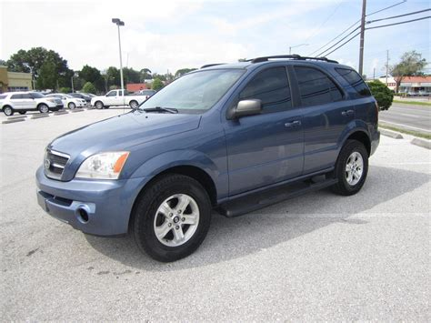 kia sorento 2004 engine sold 2004 kia sorento lx 3 5 v6 meticulous motors inc f