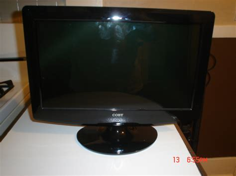 Tv Evio 15 Inch 15 inch flat screen tv like new r c tech forums