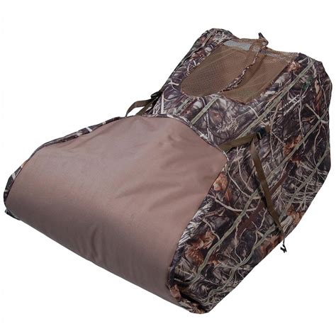 layout goose blind tanglefree 174 landing zone layout duck blind 283687