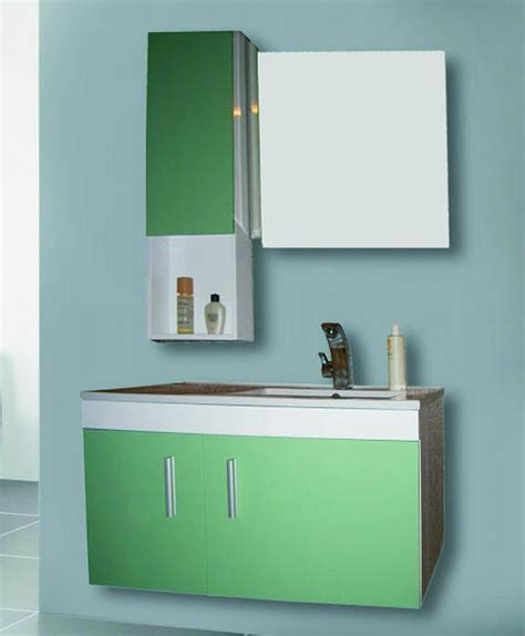 china pvc bathroom cabinet se5420 china bathroom