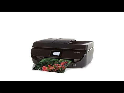 hp officejet 4650 allinone printer w/instant ink youtube