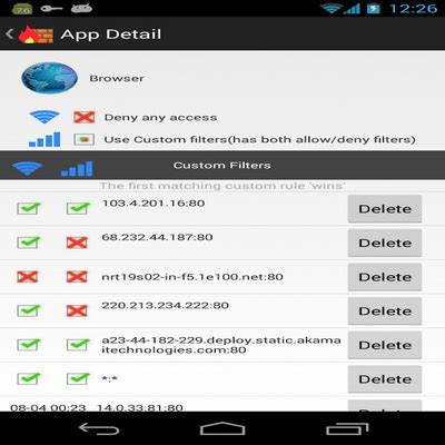 membuat vpn pada android noroot firewall membuat firewall pada android tanpa root