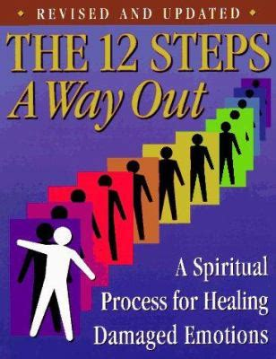 my way out books 12 step recovery merchandise
