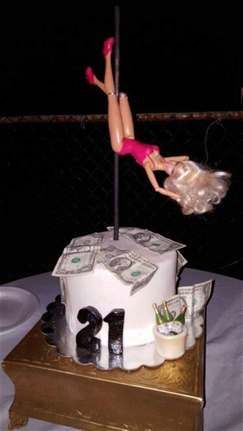 ideas  stripper cake  pinterest bachelor party cakes bachelor party foods