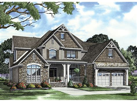 Arts And Crafts Home Plans by Bellabrook Arts And Crafts Home Plan 055d 0337 House