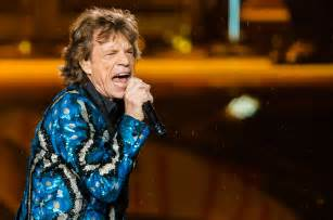 Mick Jaguar Mick Jagger To Be A Again At Age 72 Billboard