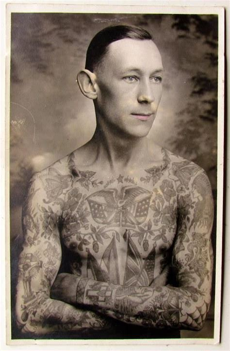 tattoo history in the military 27 best vintage circus performer photos images on