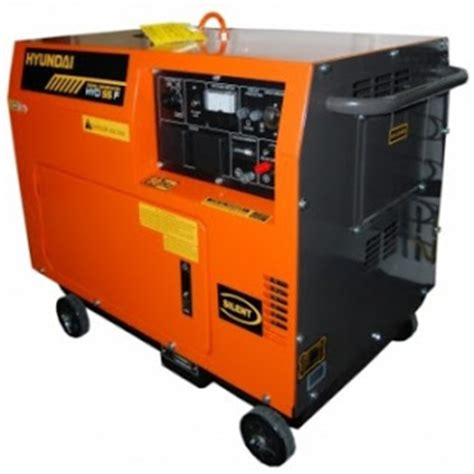 top 6 portable diesel generators for home and office use