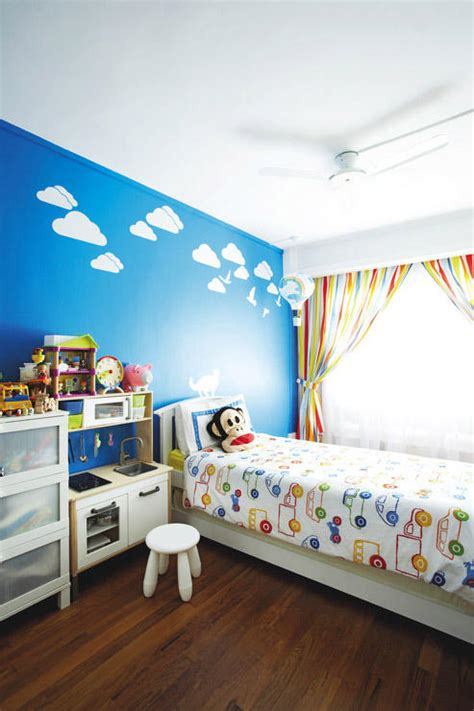 Room Decor Singapore by 10 Golden For Designing A Child S Room Home