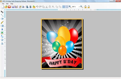 Birthday Card Maker Free Happy Birthday Card Maker Printable Funny Photo